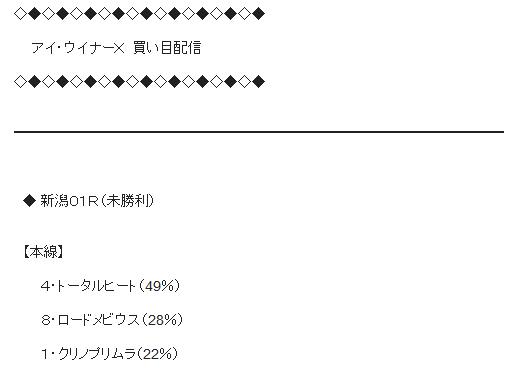20131019新潟1R