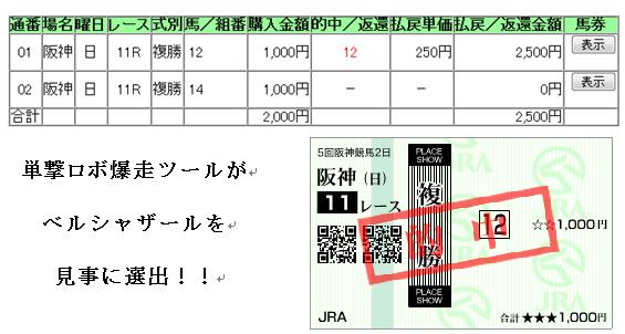 20131201単撃ロボ爆走ツール