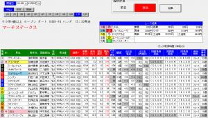 単撃ロボマーチステークス