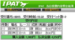 神戸新聞杯3