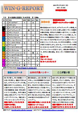 WIN-G-REPORT