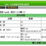 平安ステークス&AJCC(2011年)の回顧