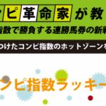 阪神ジュベナイルF(2015年)はラッキーホースなどの対象レースです。