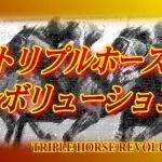 トリプルホース☆レボリューションがワイド6220円を大的中!そしてまもなく販売終了です。