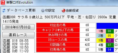 単撃ロボ2evolution