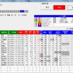 オールカマーと神戸新聞杯はともに爆マーク馬が3着!