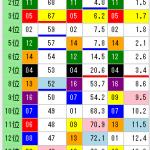 先週の単勝万馬券はコンピマジックの軸馬選定Yがズバリ的中!