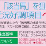 ナスカ特別企画『近況好調項目ベスト20』がスタート!